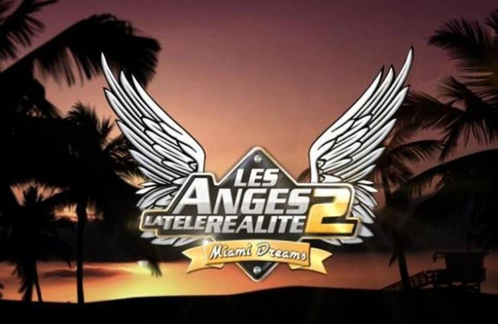 Les Anges de la télé-réalité 2 : la guerre des clans fait rage