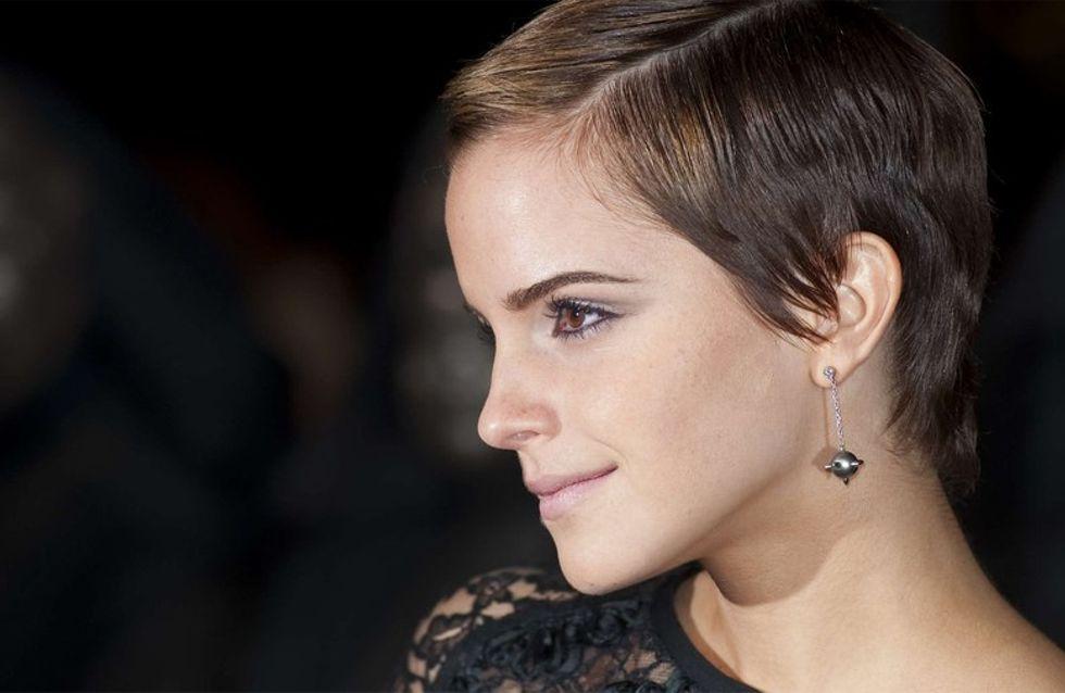 Emma Watson : un nouvel homme dans sa vie ?