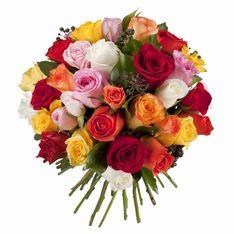 Mon bouquet comme une pro