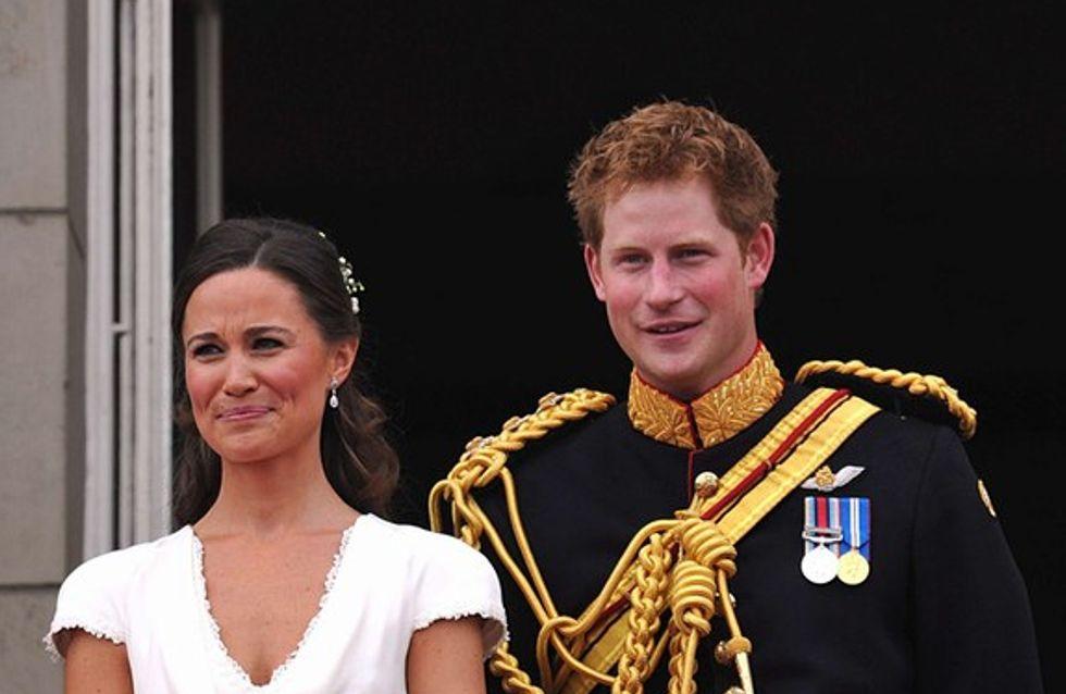 Pippa Middleton et le Prince Harry : Ils sont devenus très proches