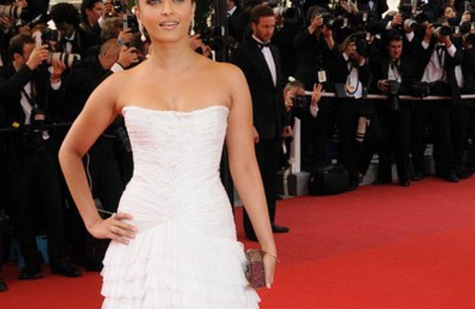 Aishwarya Rai est enceinte !