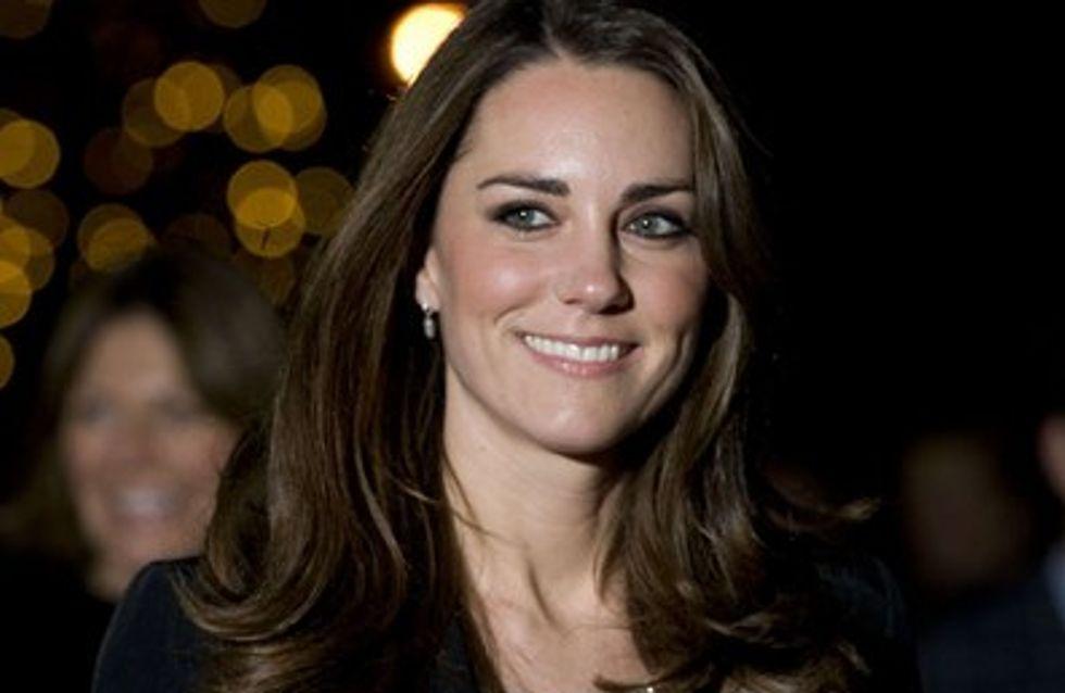 Kate Middleton : son secret mode