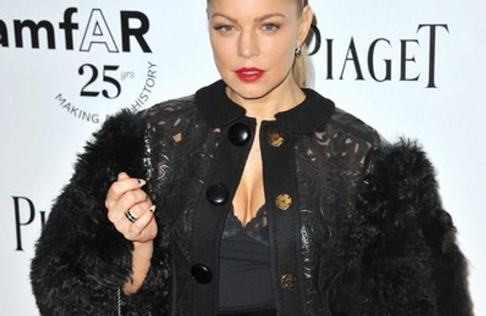 Fergie : découvrez son carnet de mode