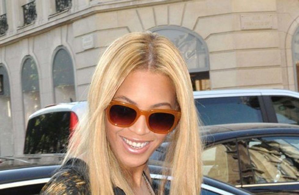 Beyoncé : elle dit tout !