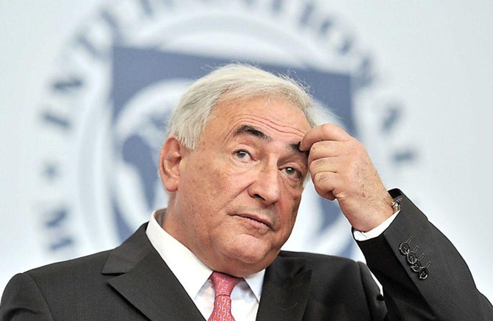 Dominique Strauss-Kahn : son identification faussée ?