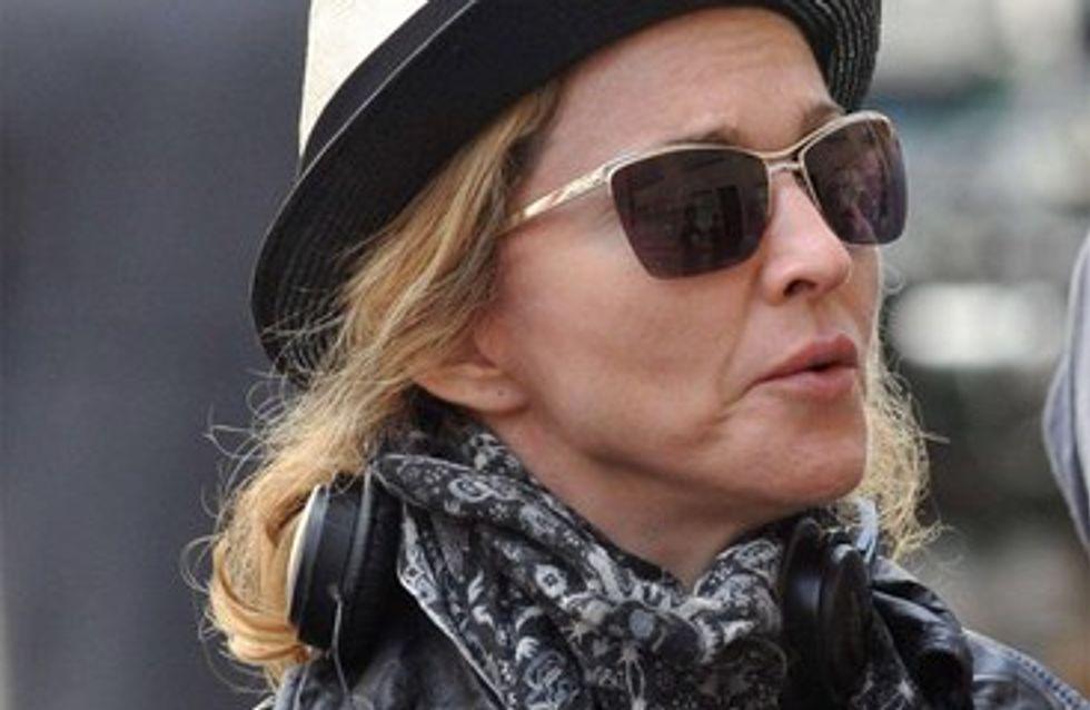 Madonna : elle veut ouvrir un orphelinat en Afrique