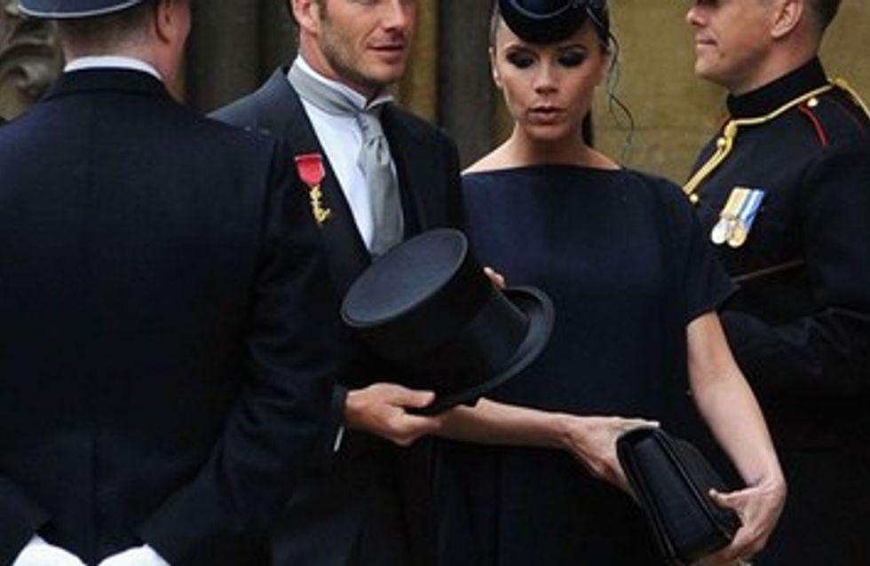 Victoria et David Beckham ne couchent plus ensemble