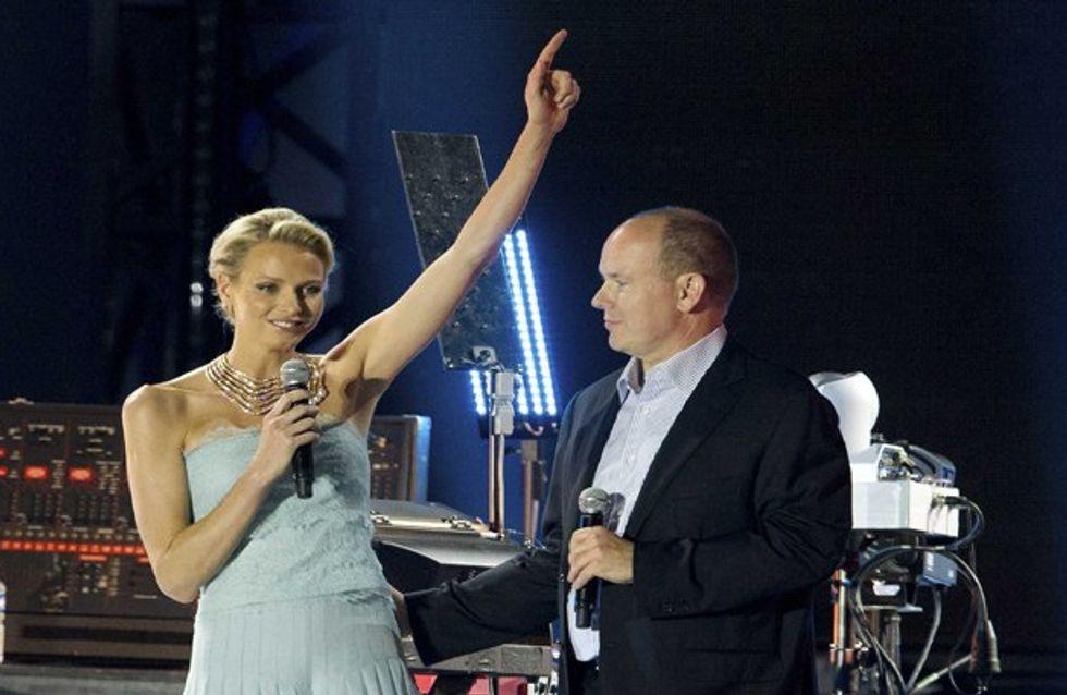 Mariage Albert de Monaco et Charlène : la fête continue !