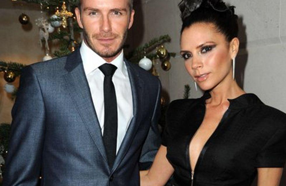 Les Beckham disent non à la chirurgie esthétique !