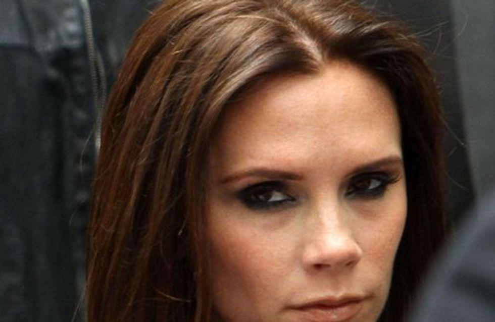 Victoria Beckham : elle va allaiter