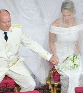 Le mariage d'Albert de Monaco et Charlène a failli ne pas être béni !
