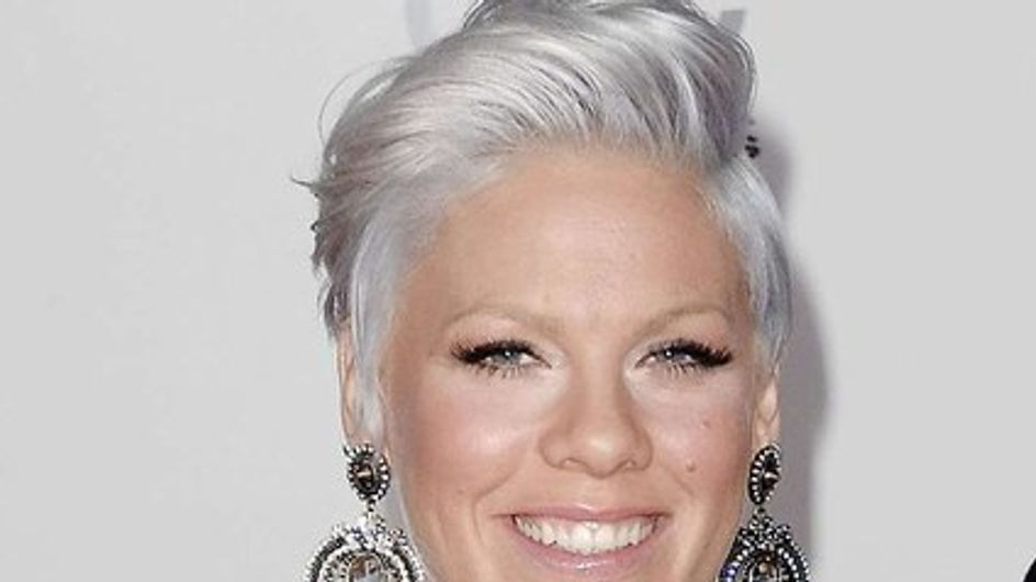 Pink : pourquoi sa fille s'appelle Willow Sage