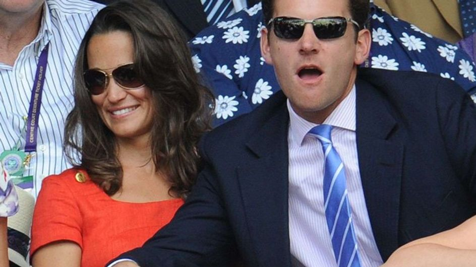 Pippa Middleton : à quand le mariage avec Alex Loudon ?