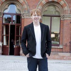 Rupert Grint : Je suis sûr que Ron va me manquer
