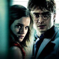 Les derniers jours de tournage d'Harry Potter 7 en vidéo