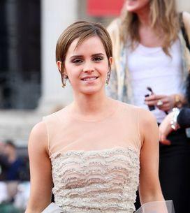 Emma Watson : elle ne veut pas que ses enfants deviennent des stars