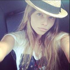 Après avoir fait polémique, la fille de Véronika Loubry se lance dans le cinéma