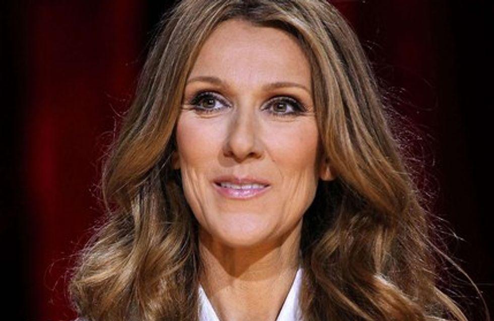 Céline Dion : son secret pour être une super maman !