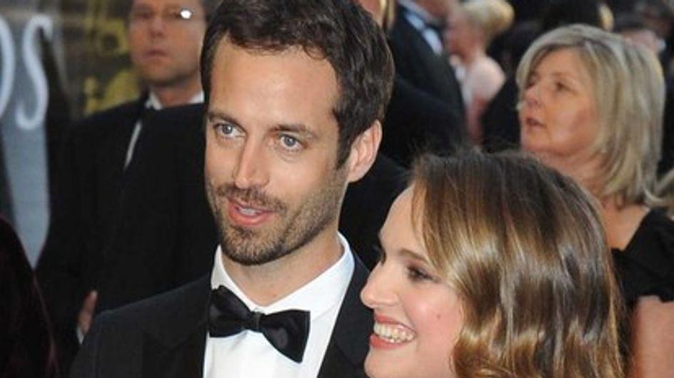 Natalie Portman : son boyfriend Benjamin Millepied sexy pour Yves Saint Laurent