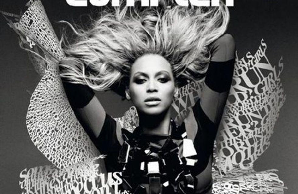 Vidéo : Beyoncé sensuelle pour Complex