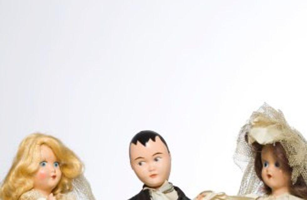 Quand y a-t-il cas avéré de bigamie ?