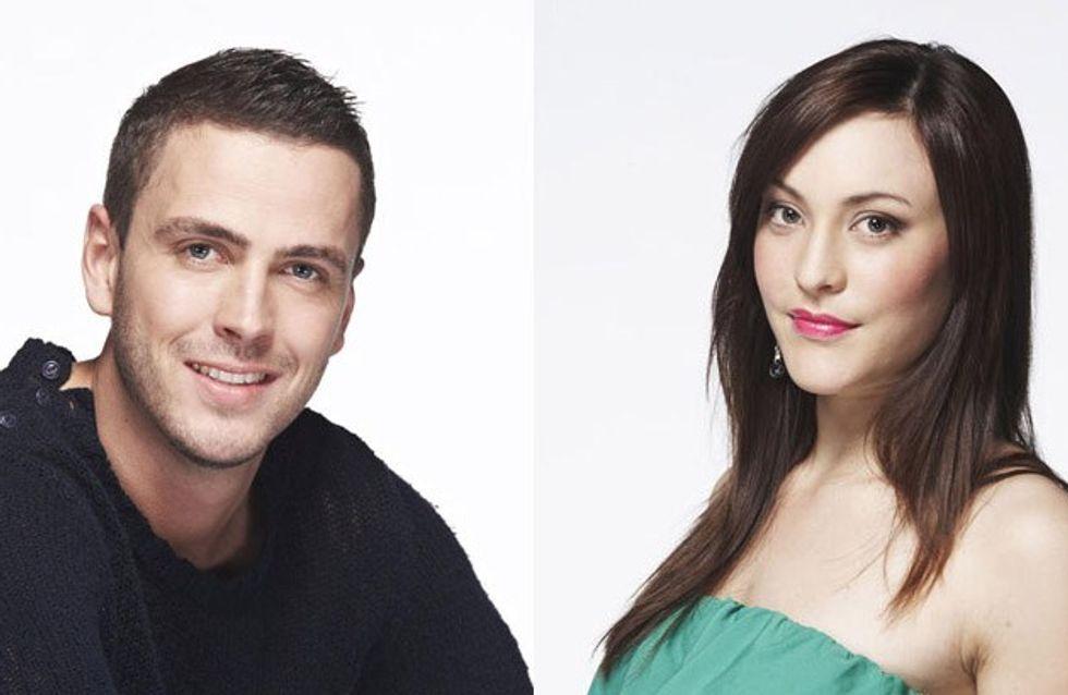 Secret Story 5 : Jonathan et Morgane découvrent les joies de la Love Room