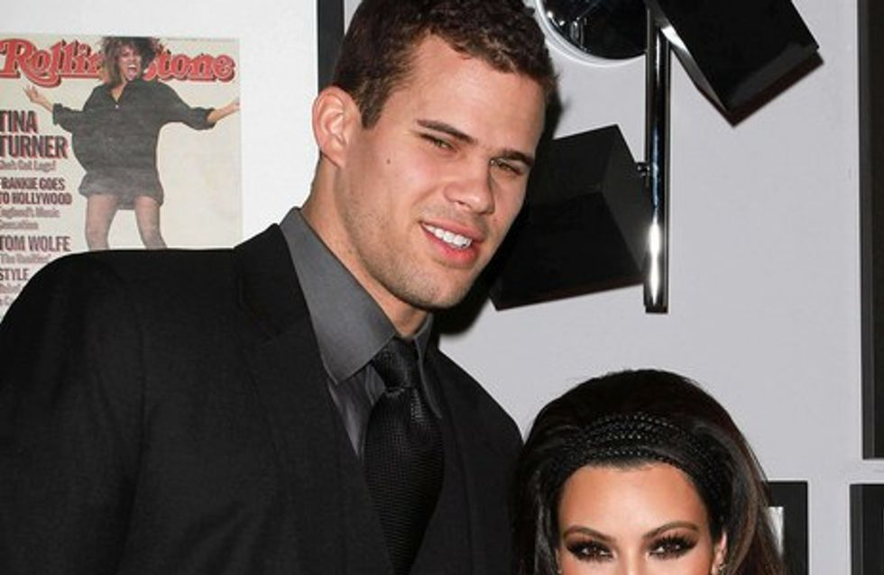 Kim Kardashian : elle se marie le 20 août