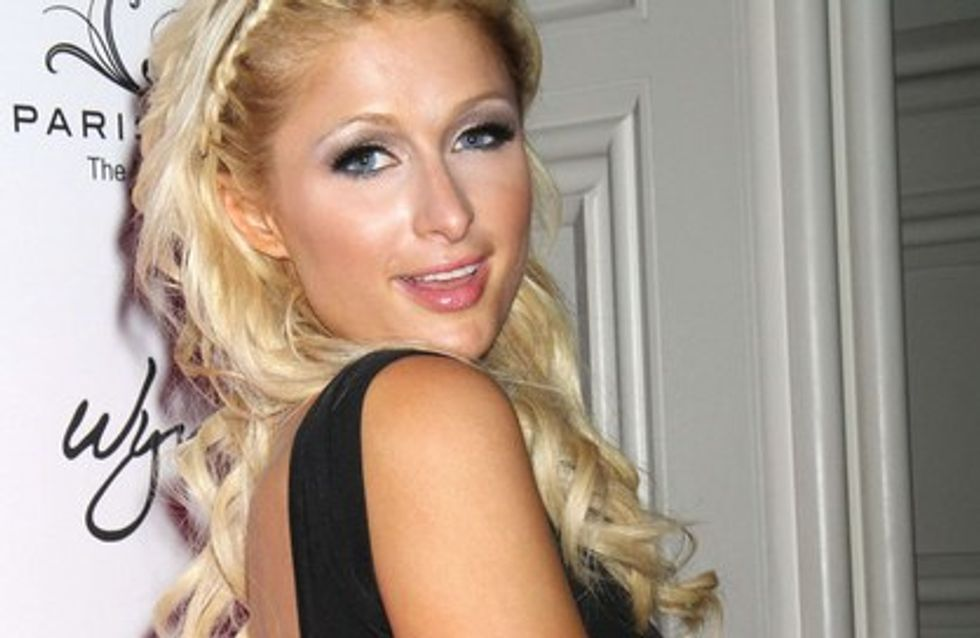Paris Hilton échappe à une émeute !