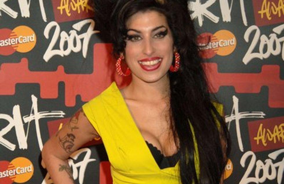 Amy Winehouse : l'hommage en chanson de 'Glee'