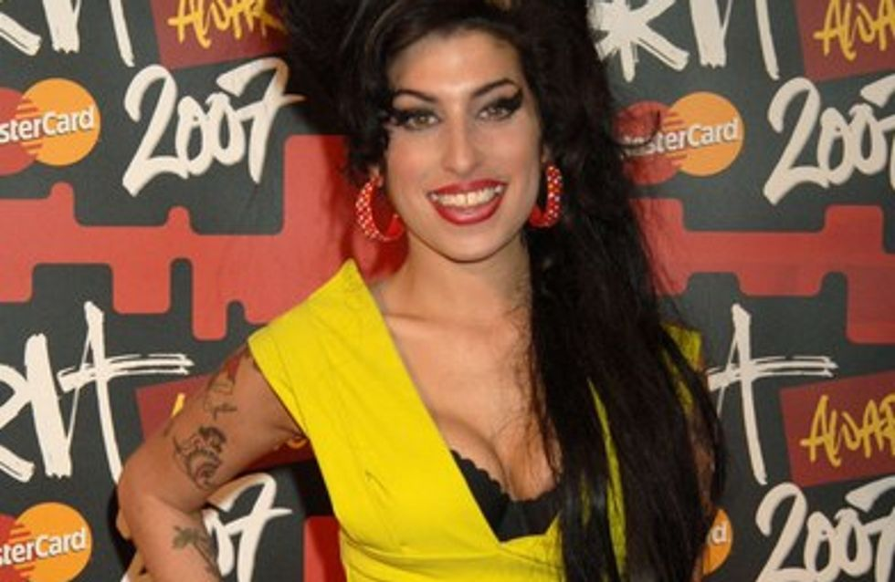 Amy Winehouse : ses 10 looks cultes