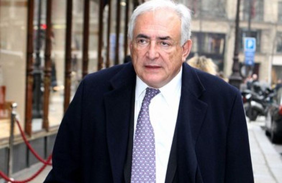Dominique Strauss-Kahn : une ex maîtresse refait surface