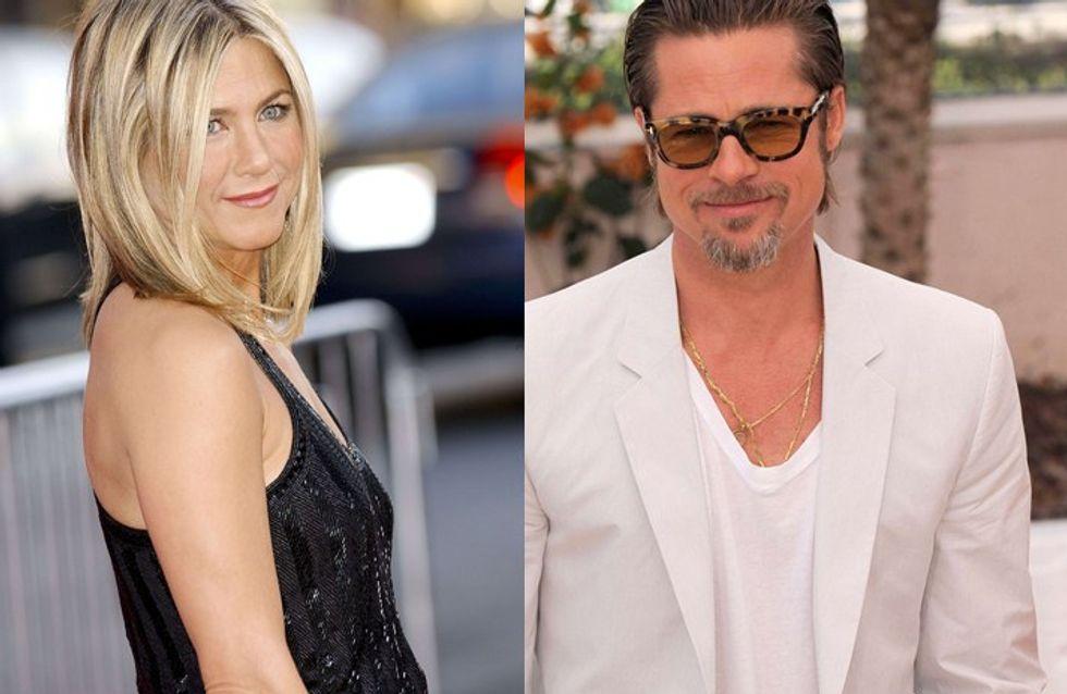 Brad Pitt : Jennifer Aniston refuse de le revoir