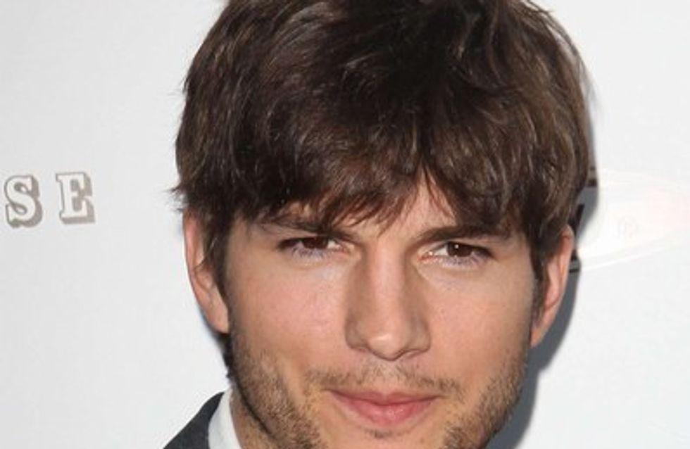 Ashton Kutcher, une diva ?
