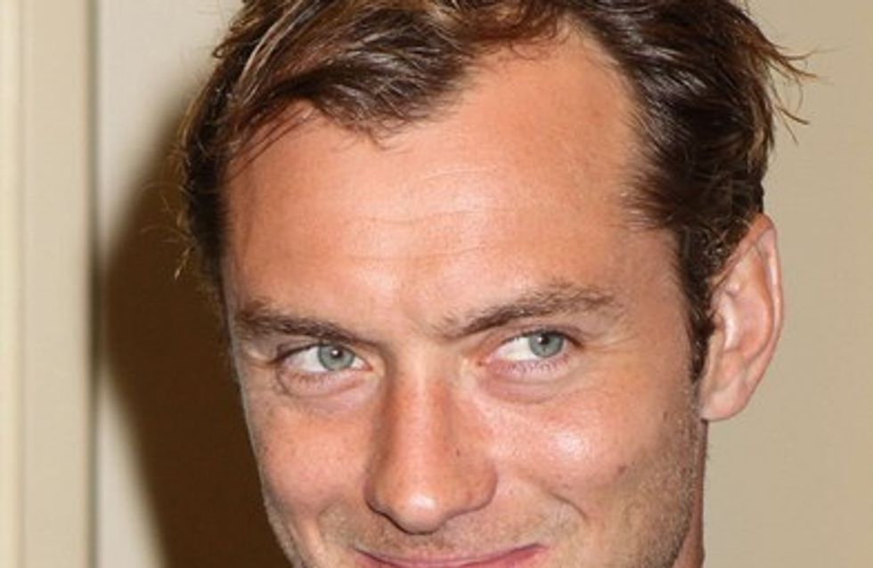 Jude Law : son ex Sadie Frost toujours sous le charme