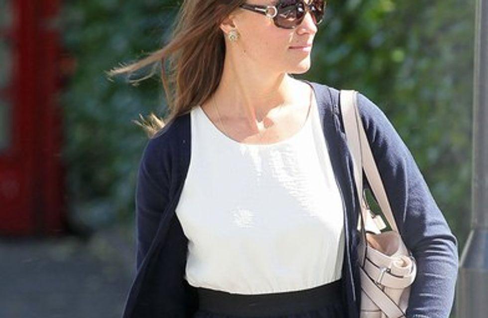 Pippa Middleton : Les Américains l'imaginent star de films X