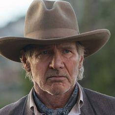 Harrison Ford : il a décapité le Grand Schtroumpf !