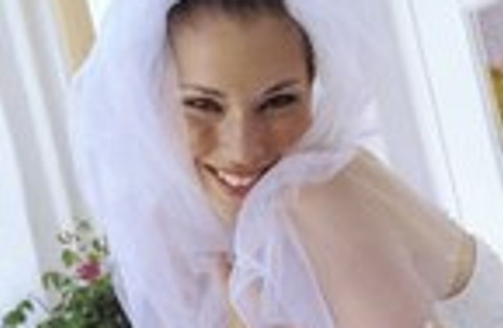 Bruidsaccessoires: gebruiksaanwijzing