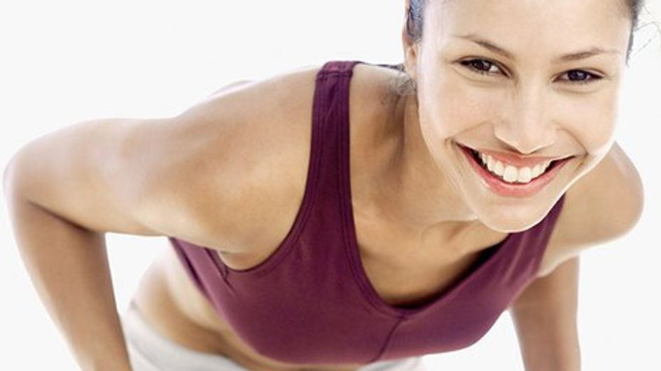 10 minuten gym per dag
