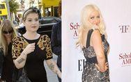 Christina Aguilera : une grosse p*** selon Kelly Osbourne
