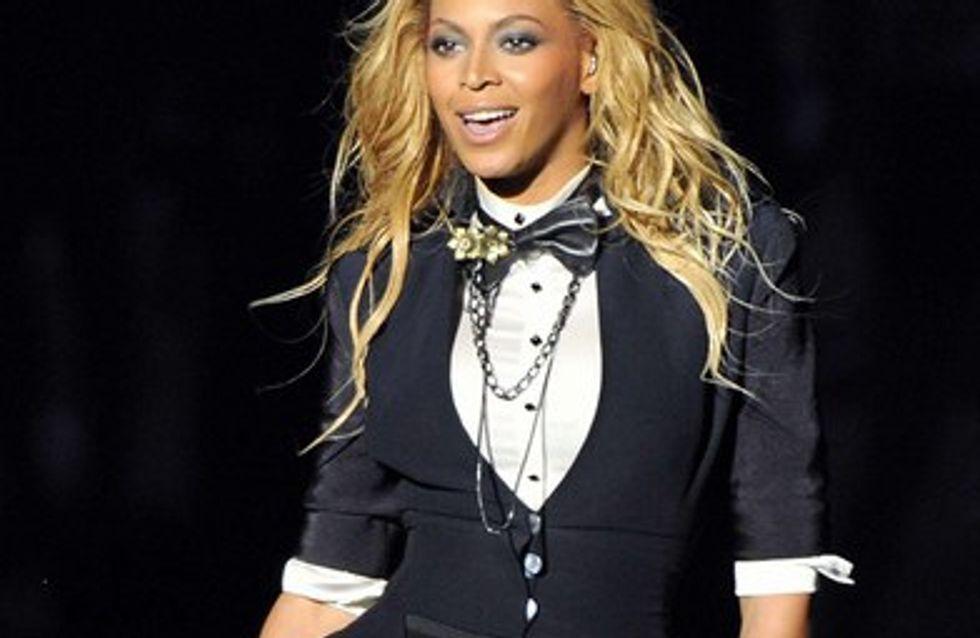 Vidéo : Beyoncé, sexy pour L'Oréal