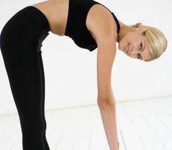 10 minuten fitness per dag