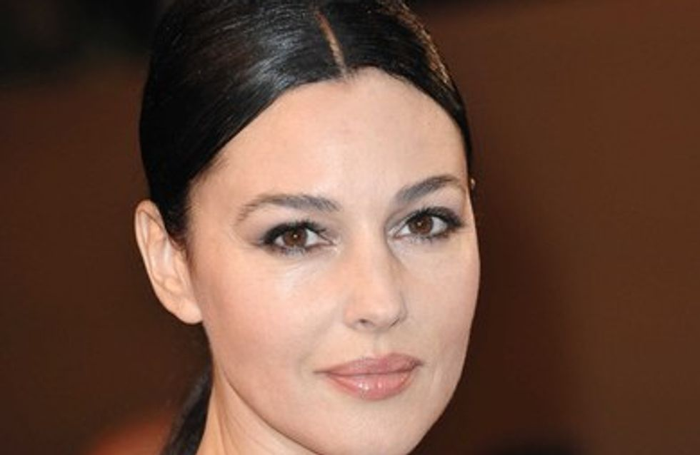 Monica Bellucci : ses confidences de maman