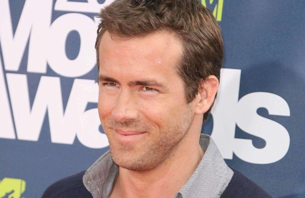 Ryan Reynolds : il a frôlé la mort