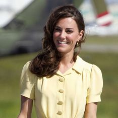 Kate Middleton : son look critiqué par Kelly Osbourne