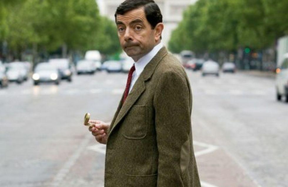 Rowan Atkinson : le héros de Mister Bean à l'hôpital