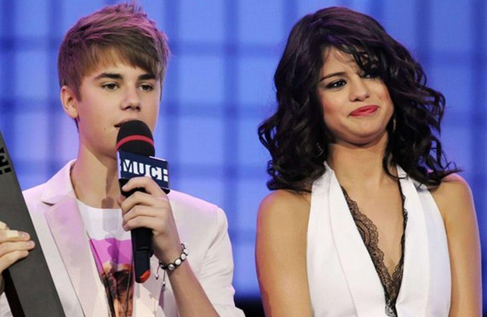 Selena Gomez : Justin Bieber est très romantique