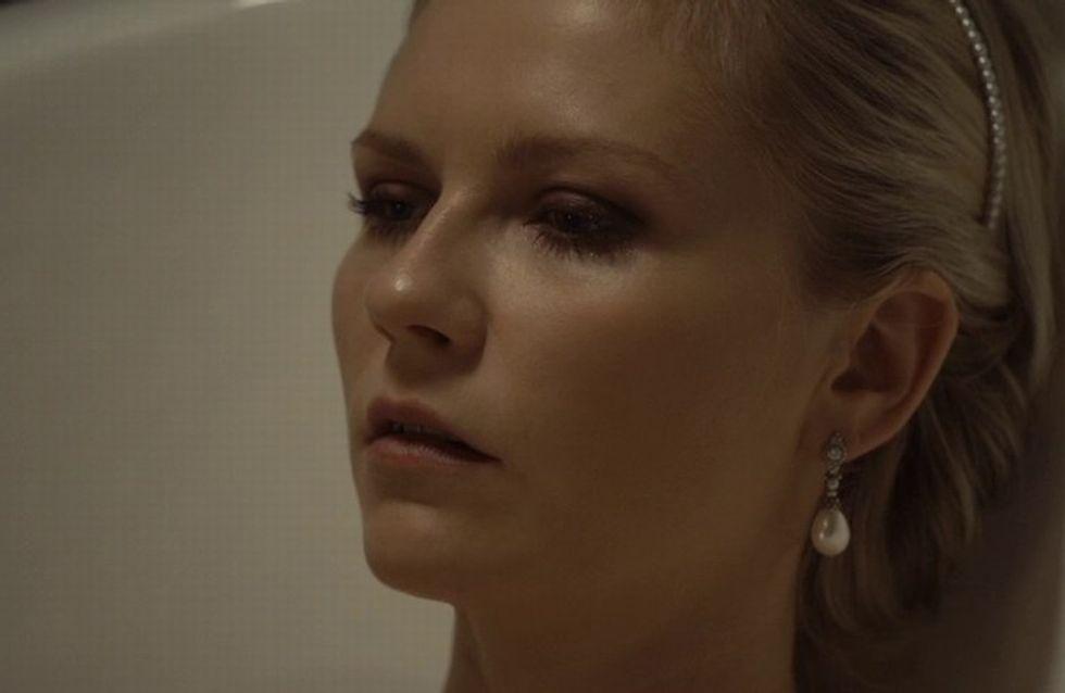 Kirsten Dunst : ses confidences sur sa dépression