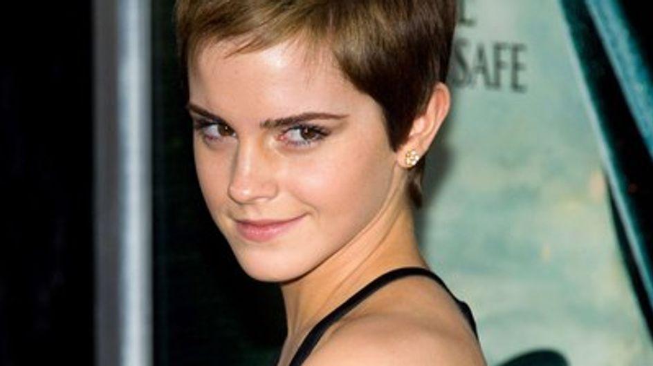 Emma Watson : ses conseils make-up