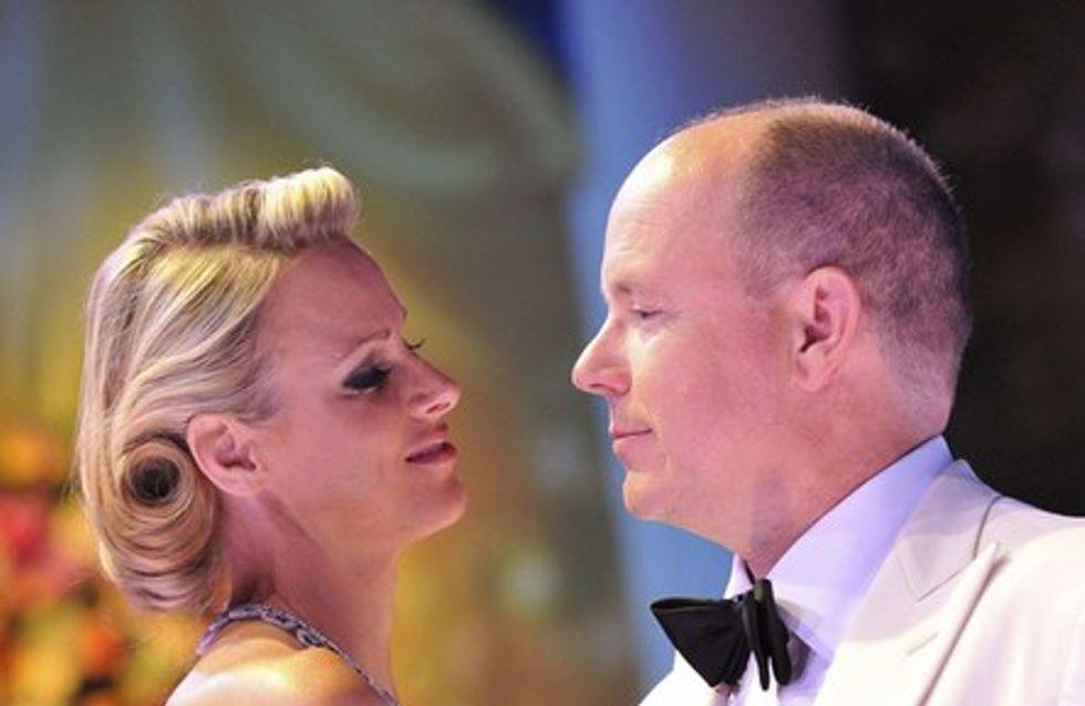 Charlène de Monaco refuse la présence de l'ex d'Albert au bal