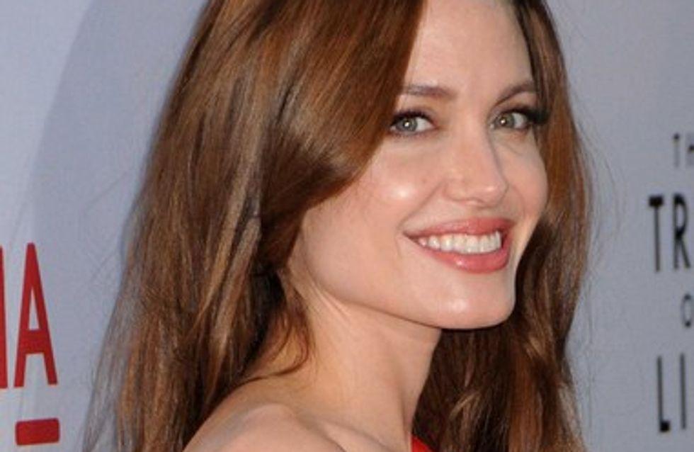 Angelina Jolie quitte Brad Pitt et les enfants...